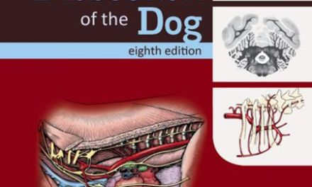 Guide to the Dissection of the Dog 8th Edition
