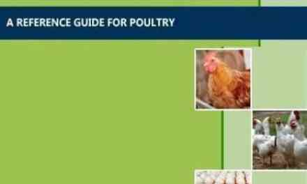 Poultry Production Manuals Free Download