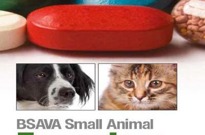 Small Animal Formulary Part A  9th Edition – Canine and Feline