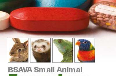 Small Animal Formulary 9th Edition – Part B Exotic Pets