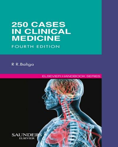 250 Cases in Clinical Medicine 4th Edition