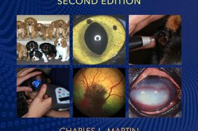 Ophthalmic Disease in Veterinary Medicine 2nd Edition