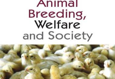 Animal Breeding, Welfare and Society by Jacky Turner