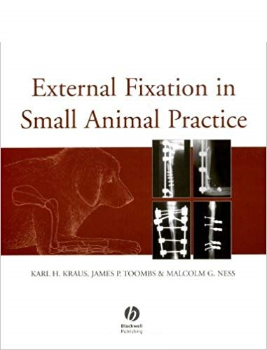 External Fixation in Small Animal Practice