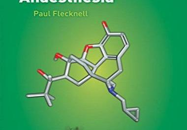 Laboratory Animal Anaesthesia Fourth Edition by Paul Flecknell