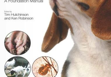 Manual of Canine Practice: A Foundation Manual