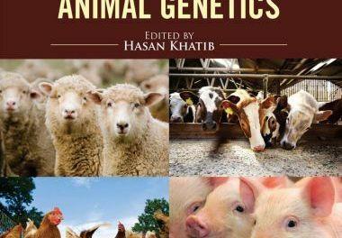Download Molecular and Quantitative Animal Genetics 1st Edition