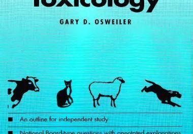 NVMS Toxicology