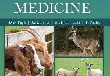 [PDF] Sheep, Goat, and Cervid Medicine 3rd Edition