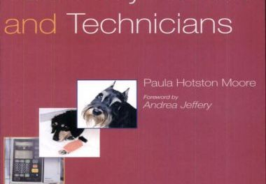 Fluid Therapy for Veterinary Nurses and Technicians