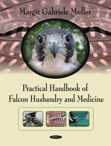 Practical Handbook of Falcon Husbandry and Medicine 1st Edition