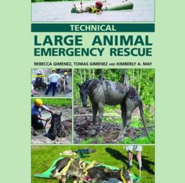 Technical Large Animal Emergency Rescue 1st Edition