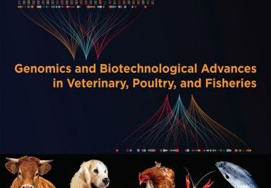 Genomics and Biotechnological Advances in Veterinary Poultry and Fisheries