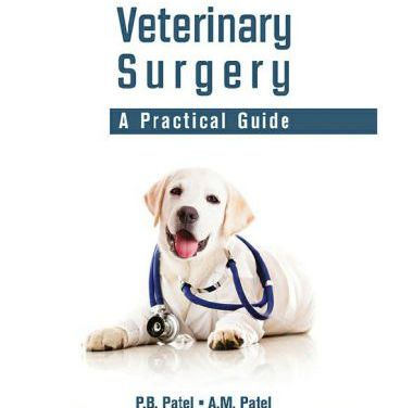 Veterinary Surgery – A Practical Guide