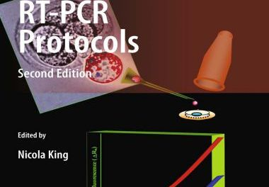 RT-PCR Protocols 2nd Edition