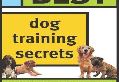 1000 Best Dog Training Secrets