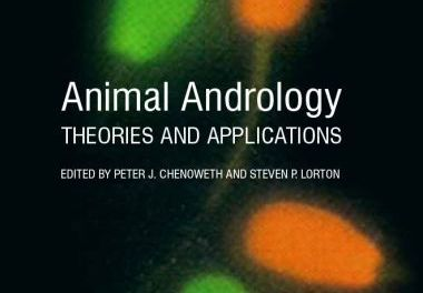 Animal Andrology: Theories and Applications