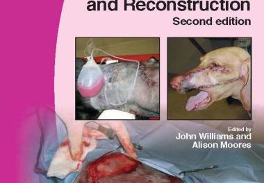 Manual of Canine and Feline Wound Management and Reconstruction 2nd Edition