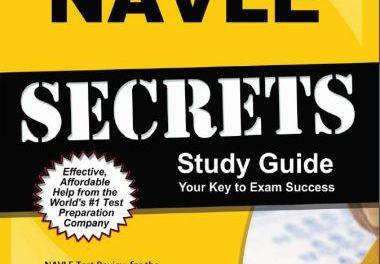 NAVLE Secrets Study Guide 1 Stgst Edition