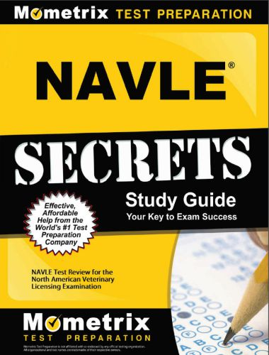 NAVLE Secrets Study Guide 1 Stgst Edition