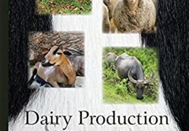 Dairy Production and Processing 1st Edition