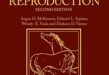 Equine Reproduction 2nd Edition