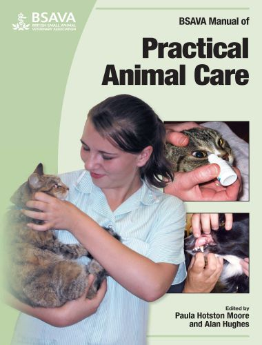 Manual of Practical Animal Care
