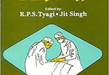 Ruminant Surgery: A Textbook of the Surgical Diseases of Cattle, Buffaloes, Camels, Sheep and Goats
