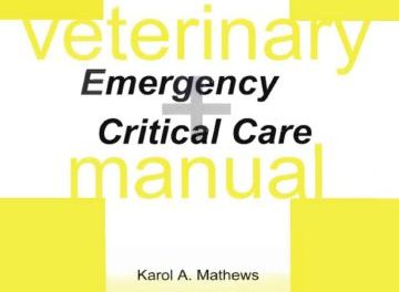 Veterinary Emergency and Critical Care Manual, 2nd Edition