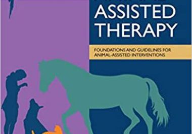 Handbook on Animal-Assisted Therapy 5th Edition