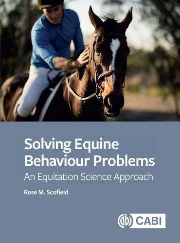 Solving equine behaviour problems
