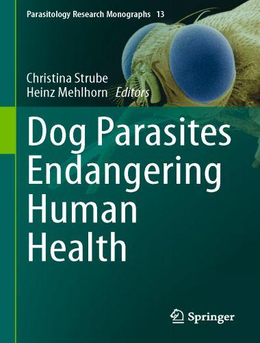 Dog Parasites Endangering Human Health