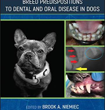 Hereditary Dental and Oral Disease in Dogs