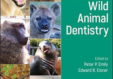 Zoo and Wild Animal Dentistry 1st Edition