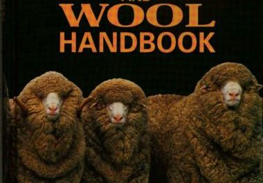 Australian Sheep and Wool Handbook By D.J. Cottle