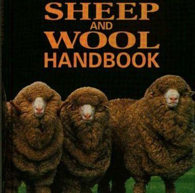 Australian Sheep and Wool Handbook By D.J. Cottle