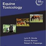 Blackwells Five-Minute Veterinary Consult Clinical Companion Equine Toxicology