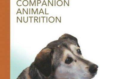 Principles of Companion Animal Nutrition, 2nd Edition