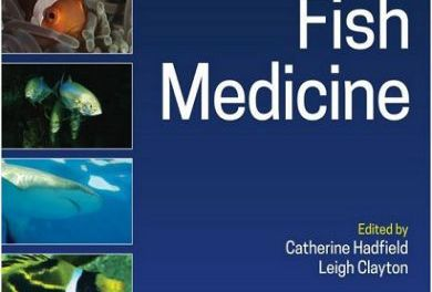 Clinical Guide to Fish Medicine 1st Edition
