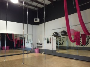 Pole Dance and Fitness | Rogue Valley