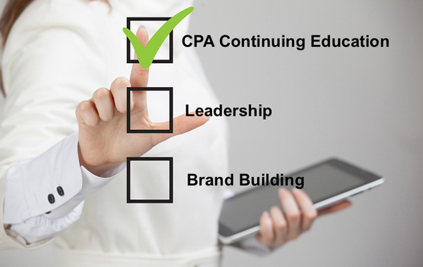 CPA continuing education
