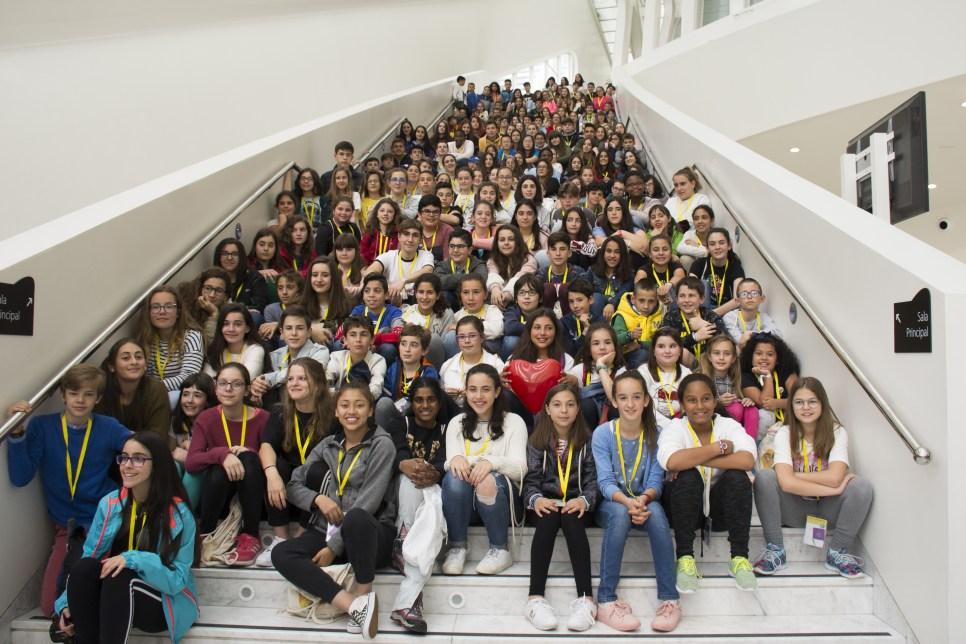 27M – El CNIAC al Vº Encuentro estatal de participación infantil, Oviedo (UNICEF)