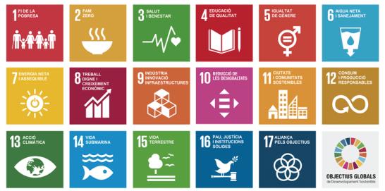 21F – El CNIAC signa l'Acord Nacional per a l'Agenda 2030