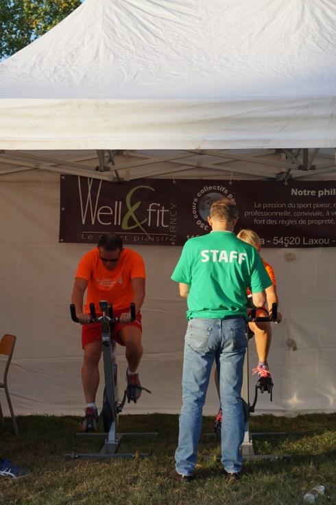 Le challenge Kilomètres à Vélo avec les vélos fitness de Well&Fit