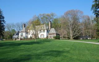 French country estate - Ruxton, Maryland
