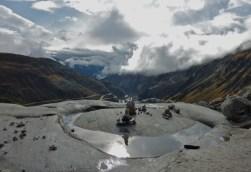 Gletsch, Switzerland