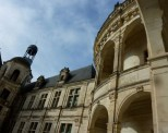 Chambord, Loire Valley, France