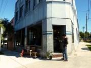 Little Marionette Cafe