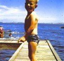 Sydney pier 1965