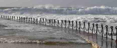 Newcastle Ocean Baths 6.30am